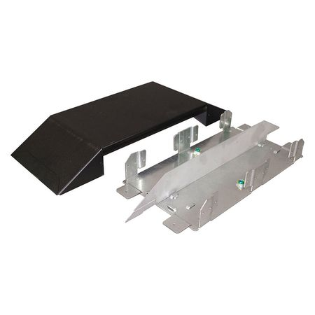 Device Box Steel Boxes Model OFR48 4 by USA Legrand Electrical Raceway Fitting Accessories