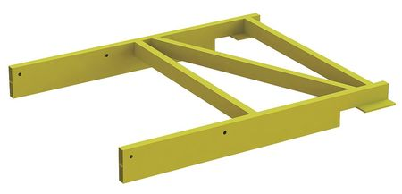 Cantilever usa for Cantilever counter support