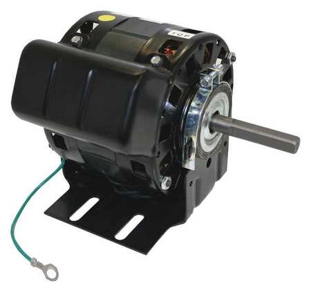 Motor PSC 1/4 HP 1625 RPM 230V 42Y OAO by USA Century Direct Drive Permanent Split Capacitor Blower Motors