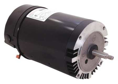 Pool Motor 2 1/2 HP 3450 RPM 208 230VAC by USA Century Pool Pump Motors