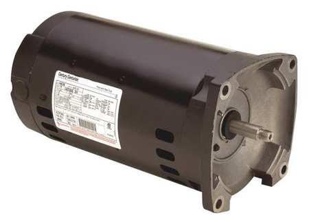 Pump Motor 1 HP 3450 208 230/460 V 56Y by USA Century Pool Pump Motors