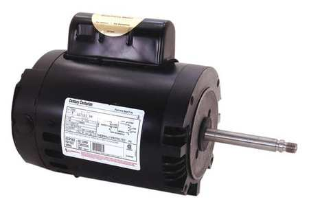 Pool Motor 3/4 HP 3450 RPM 115/230V Model B668 by USA Century Pool Pump Motors