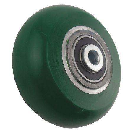 Value Brand Caster Wheel 90 Shore A 1000 lb.
