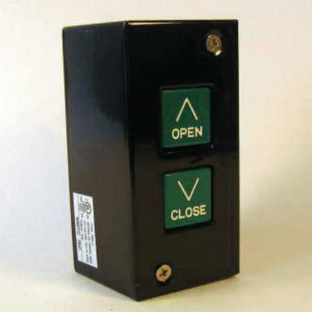 Control Station 2 Button Momentary by USA Relay & Control Electrical Push Button Control Stations