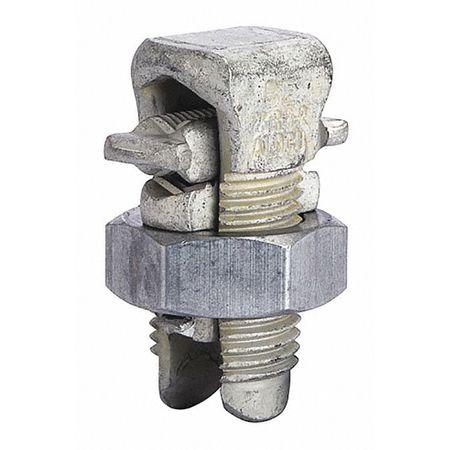 Aluminum Split Bolt 2 PK40 by USA NSI Electrical Wire Split Bolt Connectors