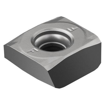 R300-0724E-PM 4340 Sandvik Coromant Carbide Round TiN Neutral Hand CoroMill 300 Insert for milling 4340 Grade CVD TiCN Al2O3