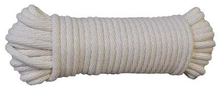 All Gear Weep Cord Cotton 1/2 In. dia. 100ft L