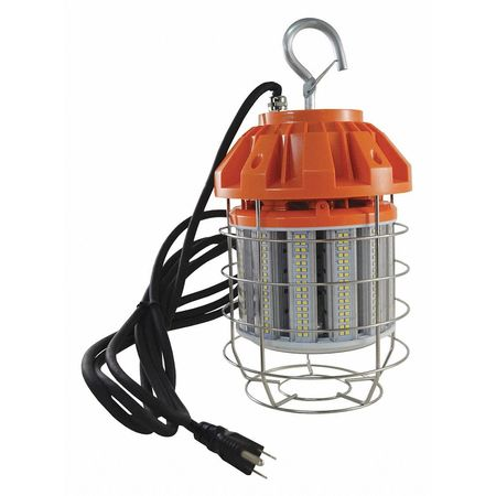 LED Cage Bulb 7000 lm by USA Stonepoint Electric Cable Supports