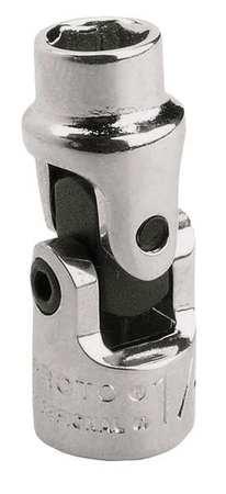 Proto Flex Socket 1/4 in. Dr 7mm Hex