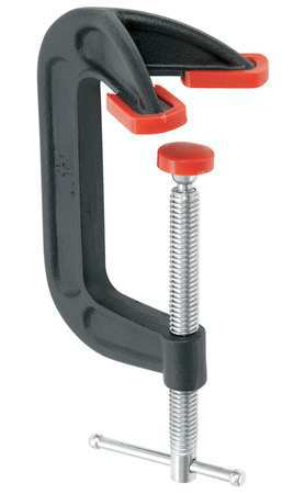 C-Clamp, Double Head