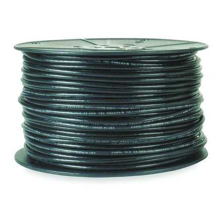 Coaxial Cable RG 11/U 14 AWG 1000 ft. by USA General Cable Communication Cables