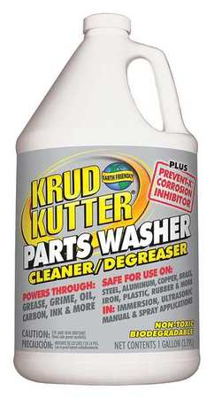 Krud Kutter Parts Washer Cleaning Solution, 1 gal. EC012 Zoro.com