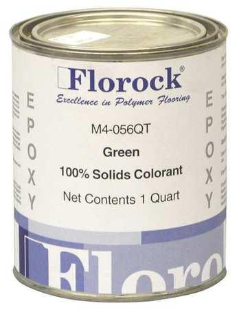 Epoxy Colorant,green,1 Qt.