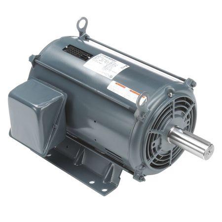 2 spd 2 winding 3 Ph 7 1/2 1 7/8 HP by USA Marathon HVAC Belt Drive Motors