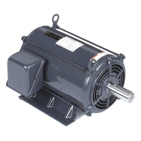 2 spd 2 wind 3 Ph 7 1/2 and 3 1/3 HP by USA Marathon HVAC Belt Drive Motors