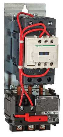 Motor Starter 45 Amps AC by USA Schneider Electrical Motor Magnetic Starters