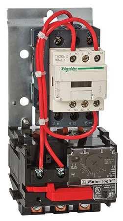 NEMA Magnetic Motor Starter 24VDC Open by USA Schneider Electrical Motor Magnetic Starters