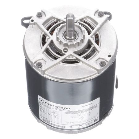 GP Motor Split Ph Dripproof 1/4 HP by USA Marathon General Purpose Split Phase AC Motors