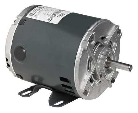 SP Motor Split Ph 1/3 HP 60 Hz Model 5KH39QN9543 by USA Marathon General Purpose Split Phase AC Motors