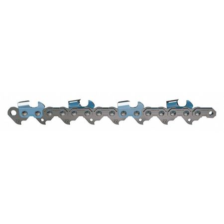 """Full Chisel Chain 24"""" 84 Drive Links by USA Oregon Electrical Strut Channels"""