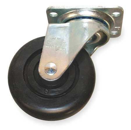 Rubbermaid Swivel Caster For Use With 4708 4712
