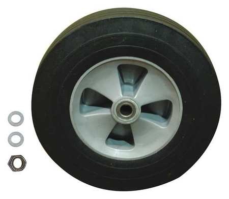 Rubbermaid Wheel For Use With 5M640