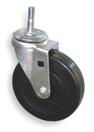 Rubbermaid Stem Caster For Use With 5M654