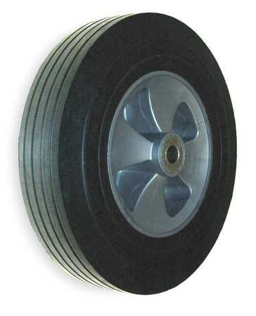 Rubbermaid Wheel For Use With 1D653 4YX37-9