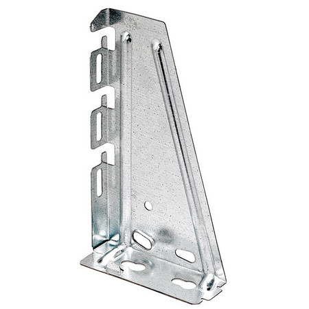 Cable Tray Support Bracket Length 8.2in by USA Cablofil Wireways & Cable Trays