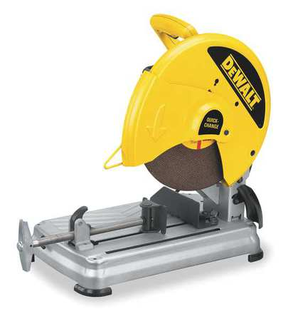 DeWalt D28715 14 Quick-Change Chop Saw
