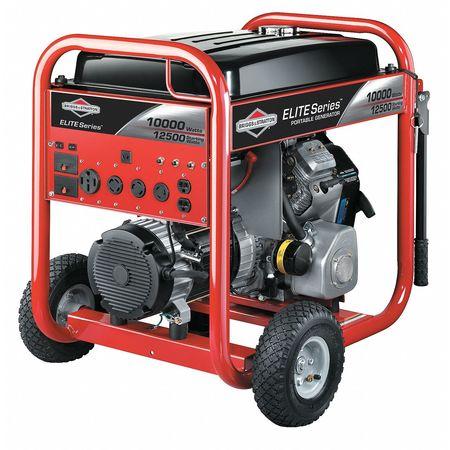 Briggs & Stratton Portable Generator