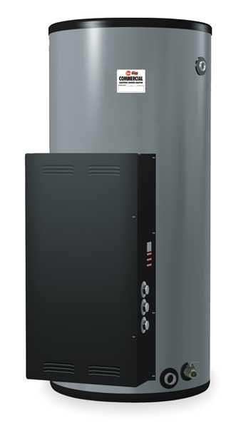 Rheem Ruud Commercial Water Heater 50 Gal 480vac Es50