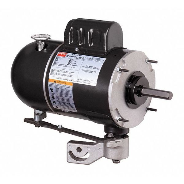 Dayton air circulator parts motors by dayton for General motors extended warranty plans