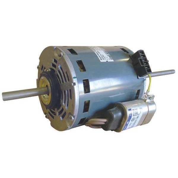 Berner motor 1 2 hp 120v 011f2048f4x18a a for 1 5 hp 120v electric motor