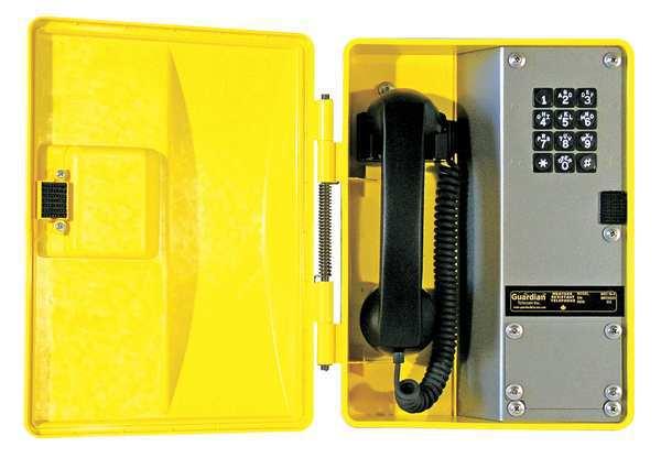 guardian telecom inc weather resistant telephone voip wrt 10 v. Black Bedroom Furniture Sets. Home Design Ideas