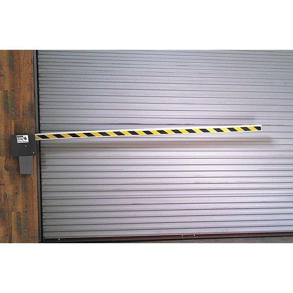 american garage door roll up door guard 10 ft x 14 ft