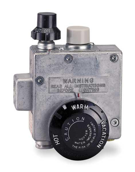 Robertshaw Ng Water Heater Control 45k Btuh 110 202