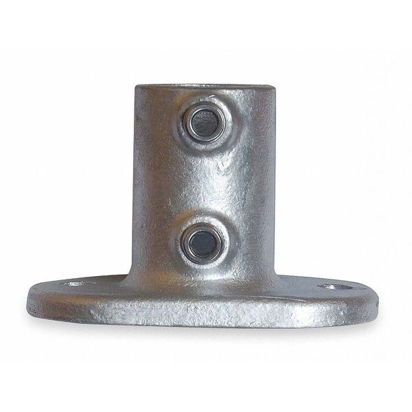 Value brand railing base flange pipe size in nxu