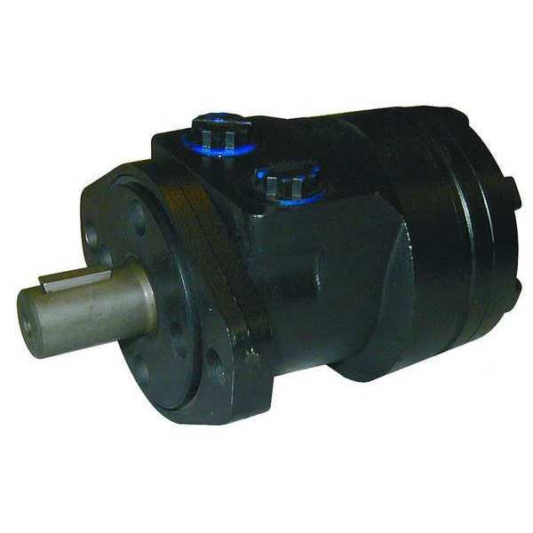 Eaton char lynn motor hydraulic 2 8 cu in rev 4 bolt for Char lynn motor distributors