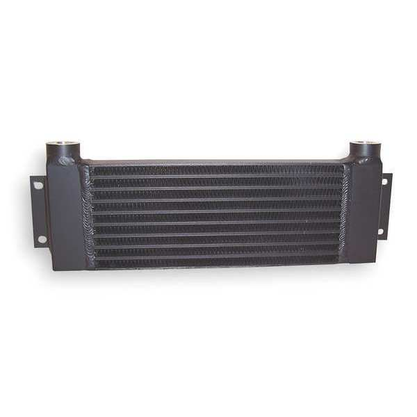 Bosch Hydraulic Oil Coolers : Hydraulic oil cooler by cool line zoro