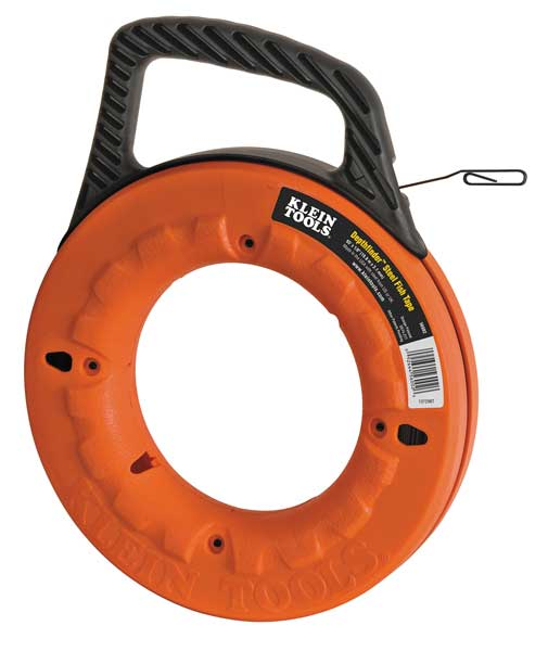 Fish tape by klein tools for Klein fish tape