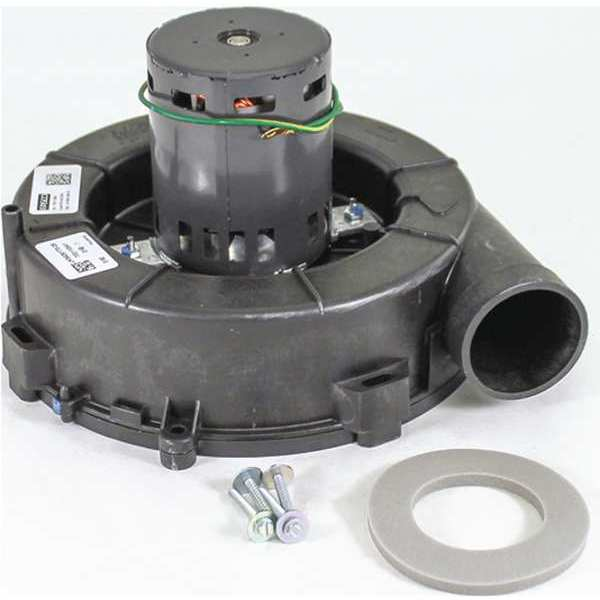 Lennox furnace parts motors by lennox for Lennox inducer motor assembly