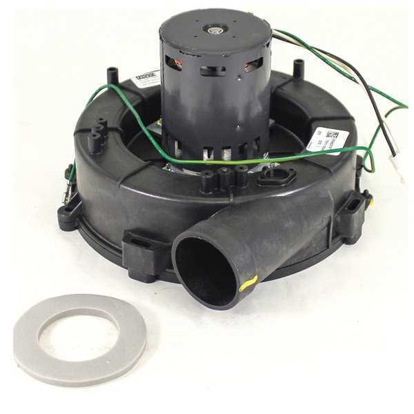 Lennox furnace parts motors by lennox for Lennox furnace motor price