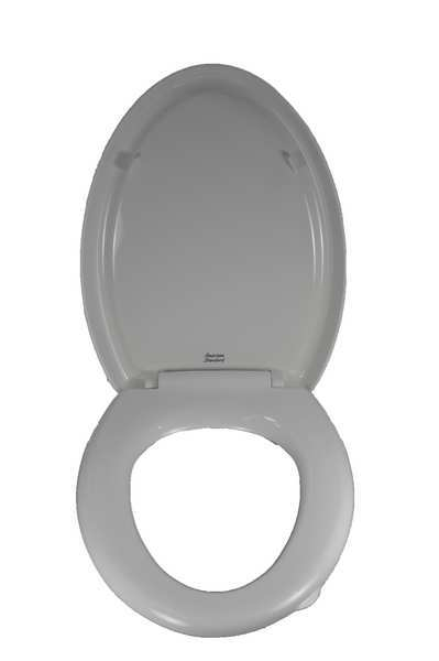 American Standard Toilet Seat Closed Front 18 1 2 In