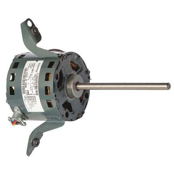 Genteq ecm for Ecm blower motor tester