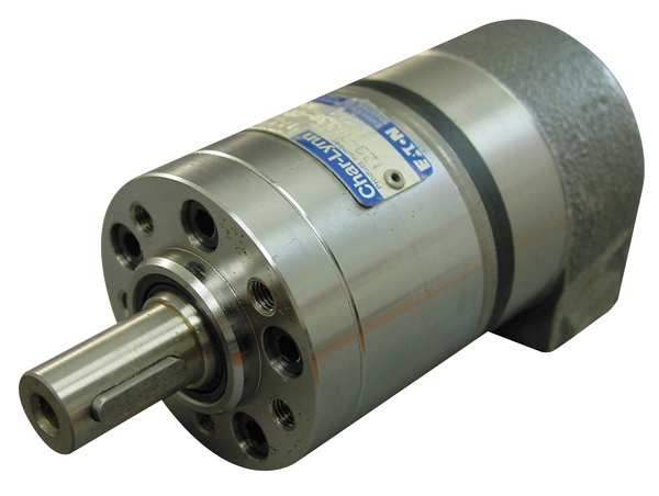 Eaton char lynn hydraulic motor 79 cu in rev 5 bolt 129 for Char lynn motor distributors