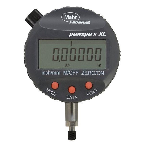 Mahr Digital Indicators : Electronic indicators by mahr federal inc zoro