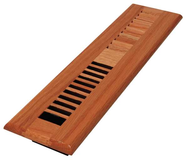 Wood Floor Registers By Decor Grates