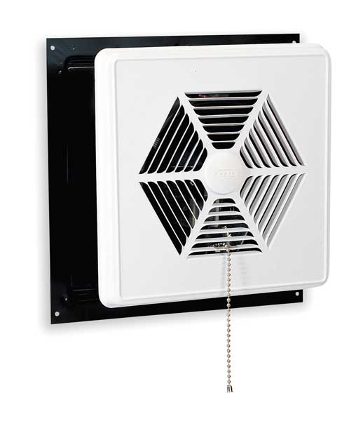 Exterior Wall Mounted Fans By Broan