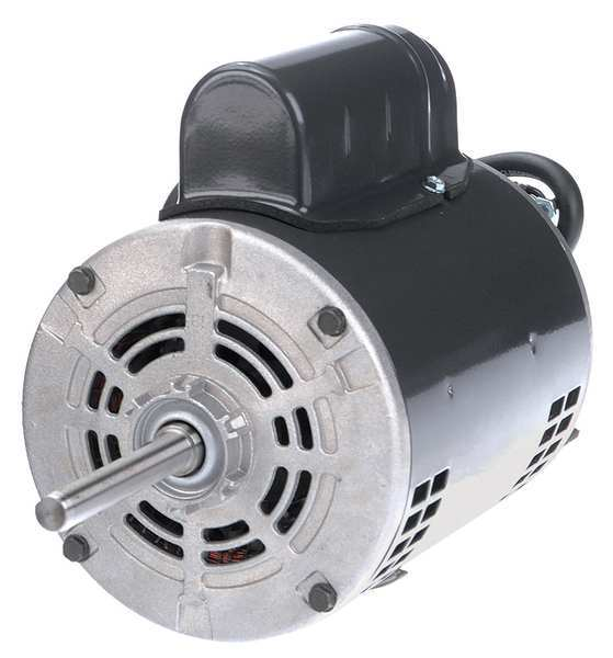 Direct Drive Blower : Psc direct drive blower motors hp oao by dayton